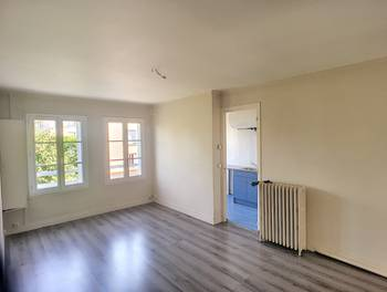 Appartement 4 pièces 62,01 m2