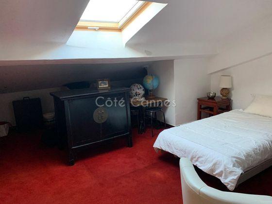 Vente appartement 4 pièces 74,8 m2