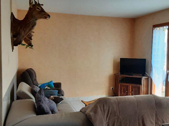 Location maison 4 pièces 73 m2
