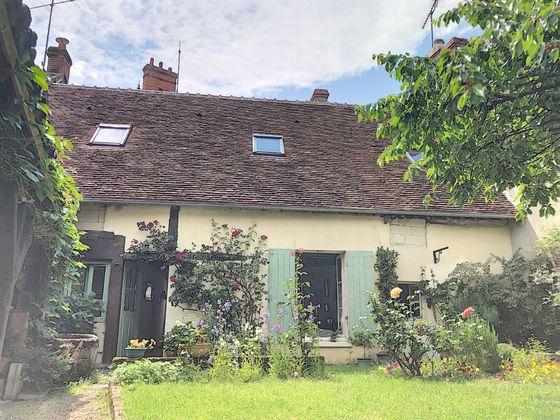 Vente maison 5 pièces 133,6 m2