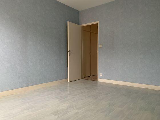 Vente appartement 3 pièces 74,81 m2