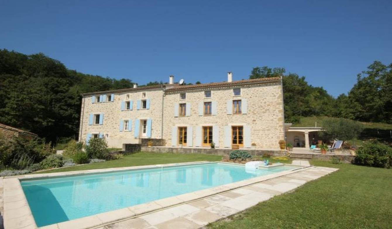 Maison avec terrasse Mirepoix