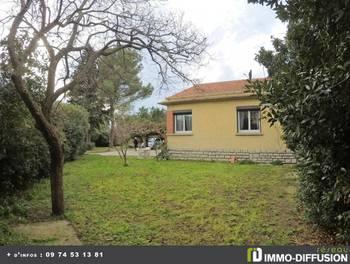 Villa 4 pièces 89 m2
