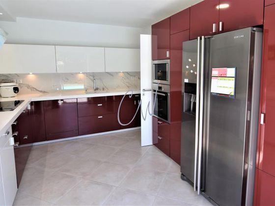 Vente villa 5 pièces 169 m2
