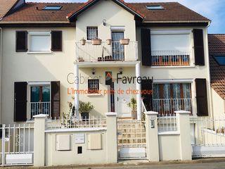 Maison Chevilly-Larue (94550)