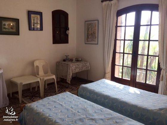 Vente villa 7 pièces 237 m2