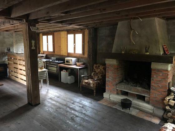 Vente maison 1 pièce 41 m2