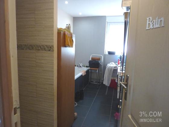 Vente maison 9 pièces 159 m2