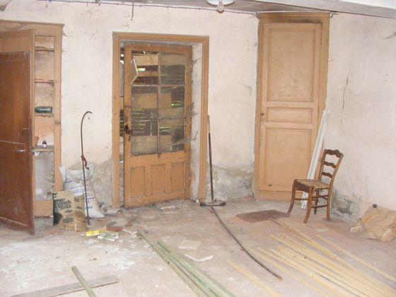 Vente ferme 8 pièces 180 m2