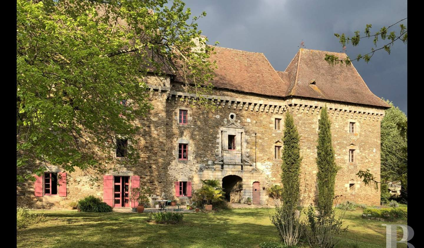 Château Thiviers