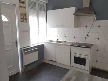 Maison 4 pièces 41 m2