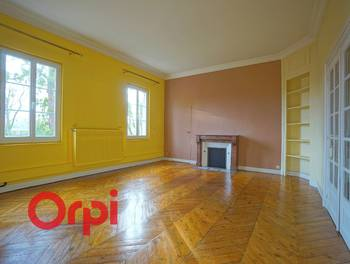 Appartement 4 pièces 128,68 m2