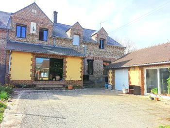 maison à Lachapelle-aux-Pots (60)