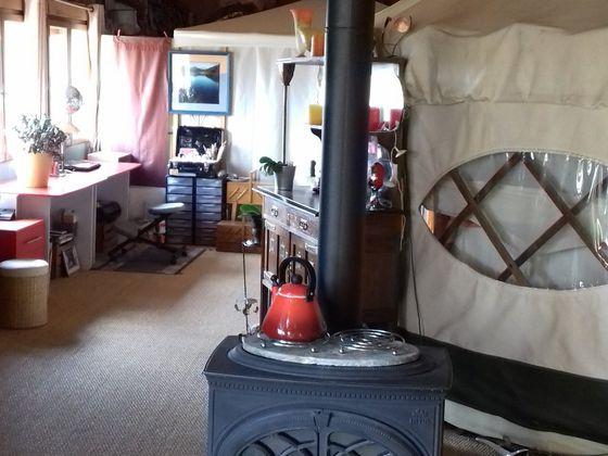 Vente maison 2 pièces 194 m2