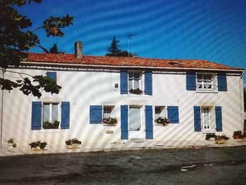 Maison 12 pièces 266 m2