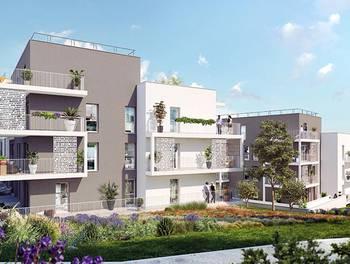 Appartement 2 pièces 36,96 m2