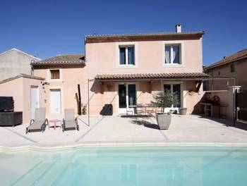 Villa 5 pièces 138 m2