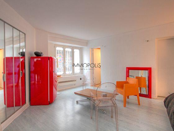 Vente studio 31,09 m2