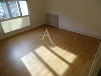 Appartement 2 pièces 55,99 m2