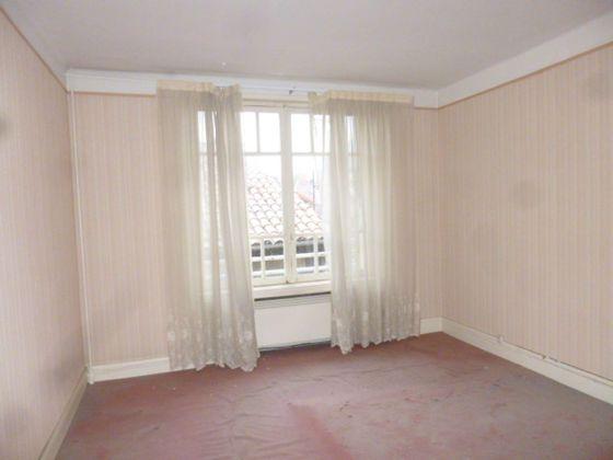 Vente appartement 7 pièces 117 m2