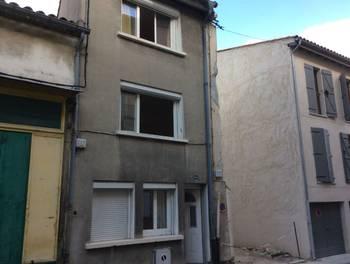 Maison 4 pièces 77,03 m2