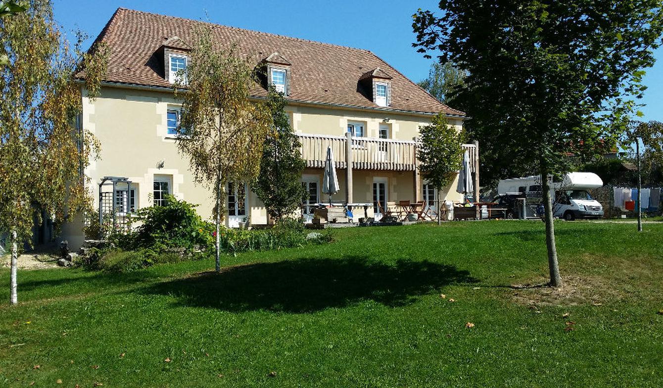 Maison Nevers