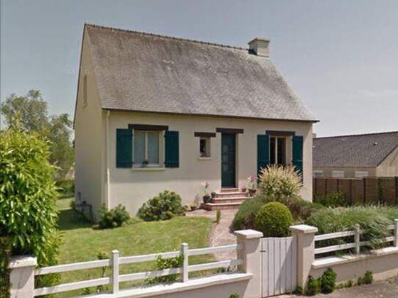 Vente maison 410 m2