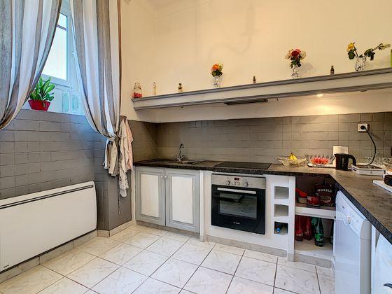 Vente appartement 3 pièces 77,39 m2