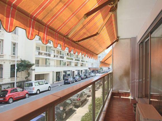 Vente appartement 3 pièces 75,13 m2