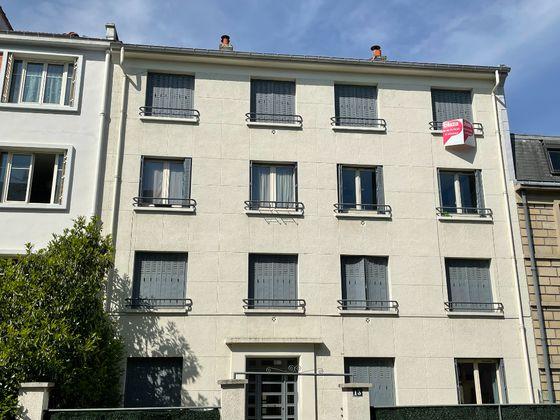 Location appartement 2 pièces 34,37 m2