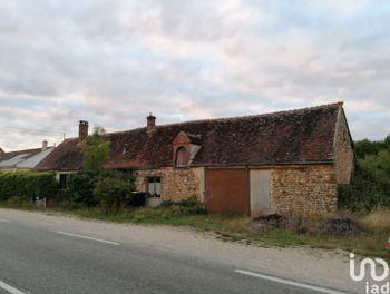 maison à Pontgouin (28)