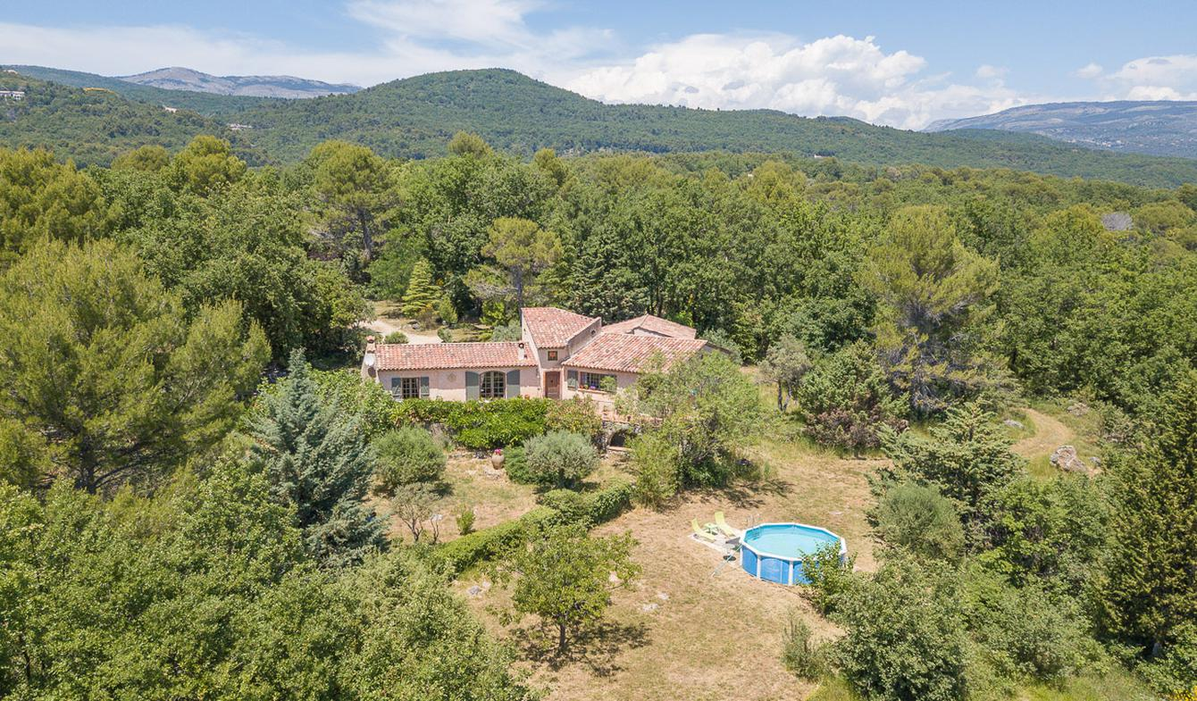 Villa avec terrasse Fayence