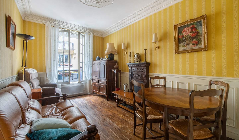 Apartment Paris 12th