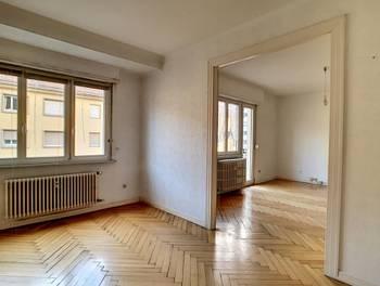 Appartement 3 pièces 77,87 m2