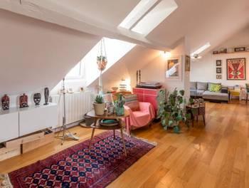 Appartement 3 pièces 84,35 m2