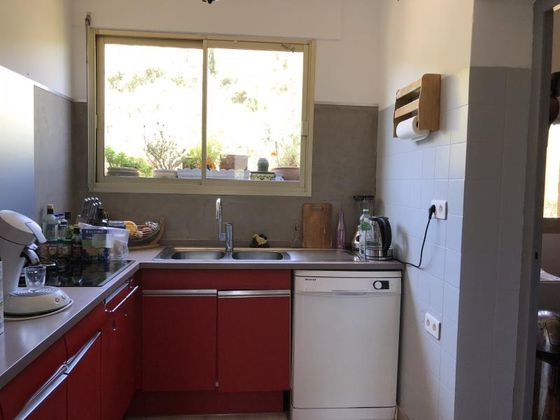 Vente appartement 3 pièces 113,04 m2