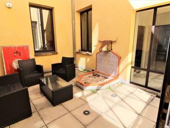 Appartement 8 pièces 197 m2