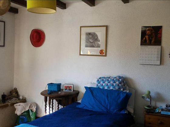 Vente maison 4 pièces 125 m2