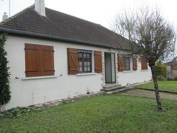 maison à Berry-Bouy (18)