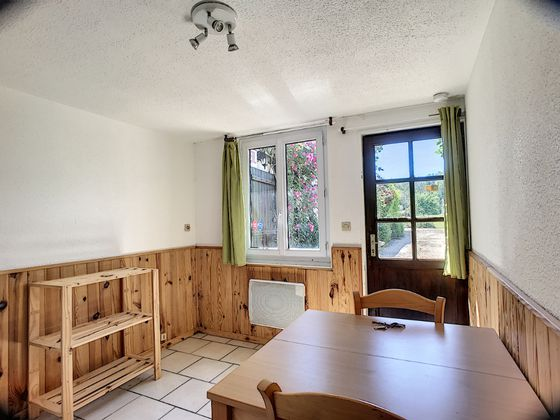 Location studio 30 m2