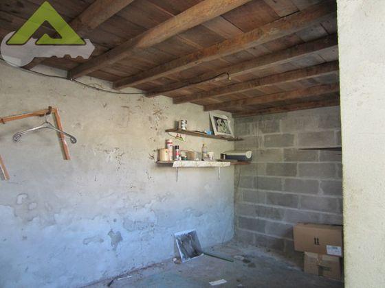 Vente maison 2 pièces 50 m2
