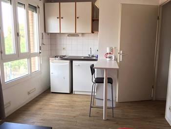 Studio meublé 20,06 m2