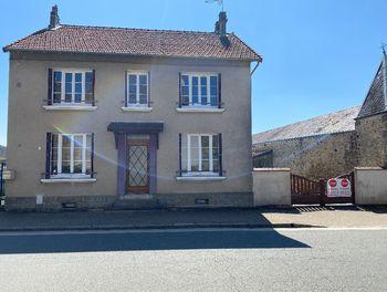 maison à Marsac (23)