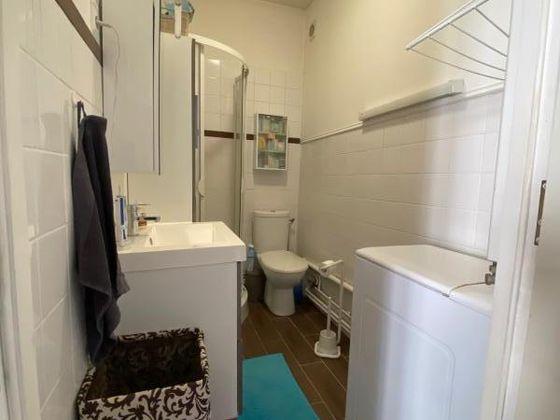 Vente appartement 2 pièces 34,2 m2