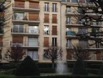 Appartement meublé 2 pièces 33,91 m2