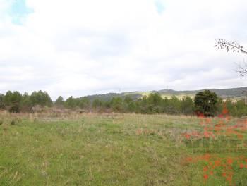 Terrain 1263 m2