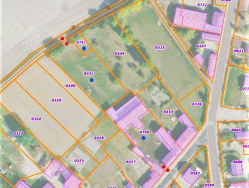 terrain à Margerie-Hancourt (51)
