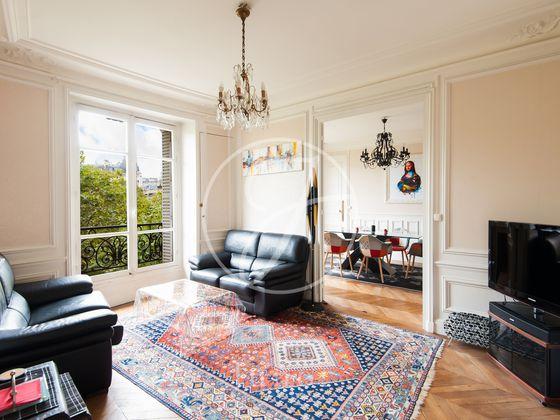 Vente appartement 6 pièces 132,2 m2