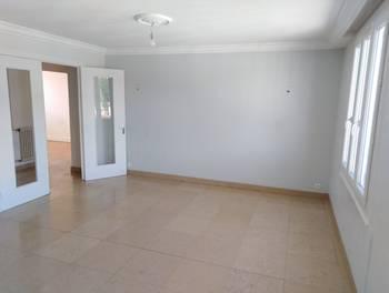 Appartement 5 pièces 76,95 m2