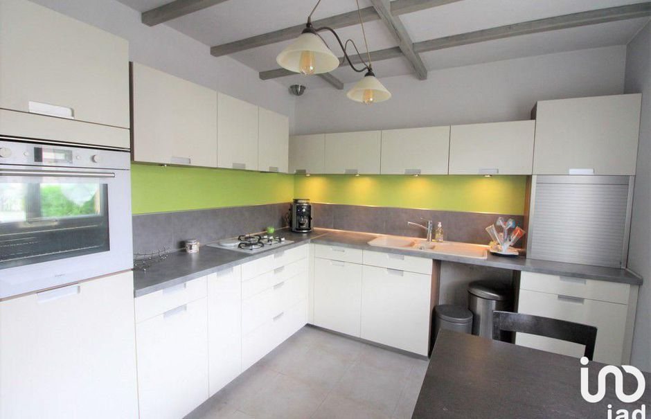 Vente maison 6 pièces 138 m² à Gagny (93220), 435 000 €